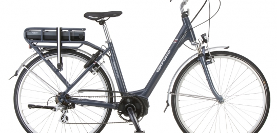 Oxford electrische fiets Brighton 7V  Dames